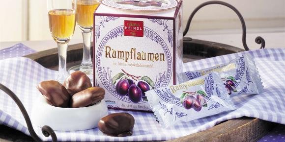 Rum Pflaumen