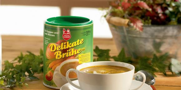Delikate Brühe o. GSV 3er Pack