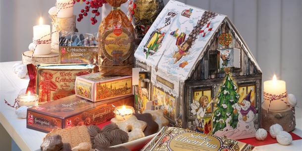 Lebkuchen Schmidt Adventskalender : n rnberger lebkuchen lebkuchen pakete lebkuchen schmidt ~ Lizthompson.info Haus und Dekorationen