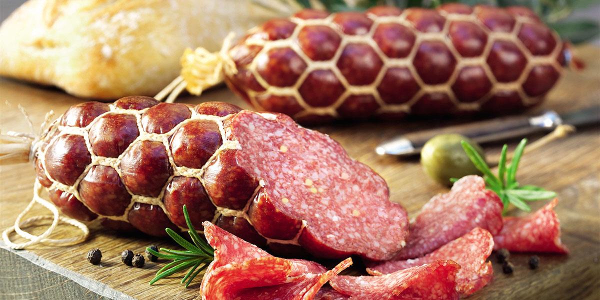 Salami Puttanesca