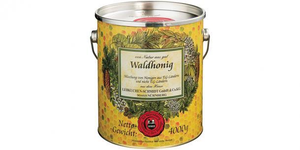 Waldhonig 4000 g